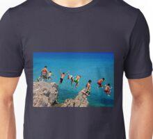 Summer attack - Kos island Unisex T-Shirt