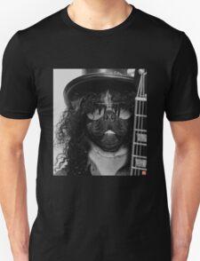 Slash Pug Unisex T-Shirt