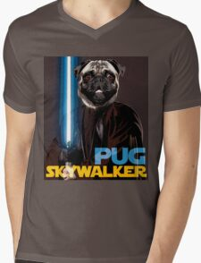 Pug Skywalker T-Shirt