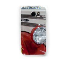 Antique Mack Firetruck Samsung Galaxy Case/Skin