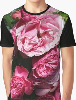 Rose - Leonardo Da Vinci Graphic T-Shirt
