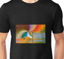 color journey Unisex T-Shirt