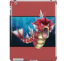 Shiny Gyarados iPad Case/Skin