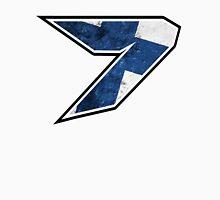 7 - Kimi Raikkonen, Finland Unisex T-Shirt