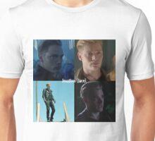 Jace Wayland Unisex T-Shirt