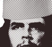 Chef Guevara Sticker
