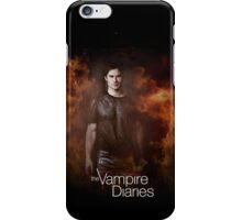 TVD - Damon iPhone Case/Skin