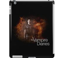 TVD - Damon iPad Case/Skin