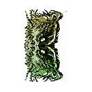 Technica Creature [Digital Illustration] by Grant Wilson