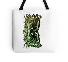 Technica Creature [Digital Illustration] Tote Bag
