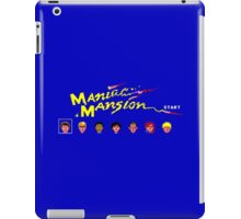 Ready for the Edisons! iPad Case/Skin
