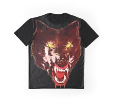 The Hound of the Baskervilles Graphic T-Shirt
