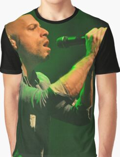 Daughtry Graphic T-Shirt