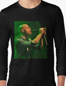Daughtry Long Sleeve T-Shirt
