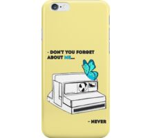 Life Is Strange - Max and Chloe #PriceField iPhone Case/Skin