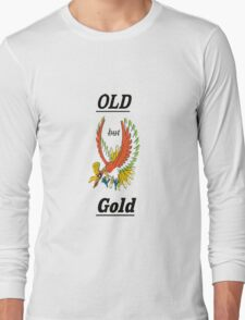 #OldButGold Ho-oH swaggy picture T-Shirt