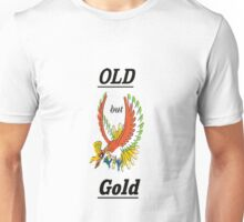 #OldButGold Ho-oH swaggy picture Unisex T-Shirt