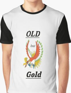 #OldButGold Ho-oH swaggy picture Graphic T-Shirt