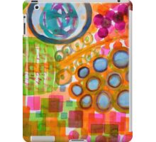 Laid Table with Water Bowl iPad Case/Skin