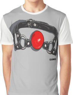 GIMP Graphic T-Shirt