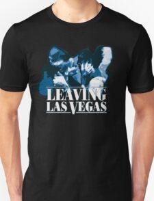 leaving las vegas  T-Shirt