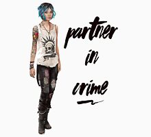 Chloe Price - Partner in Crime Unisex T-Shirt