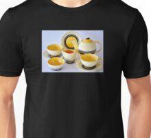 Susie Cooper Tea Set Unisex T-Shirt