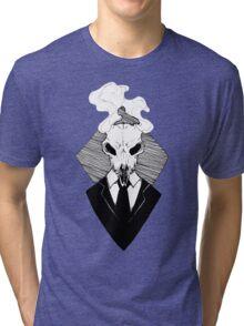 Corporate Hunt Tri-blend T-Shirt