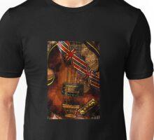 British invasion Unisex T-Shirt