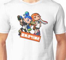 Team Inkling Unisex T-Shirt