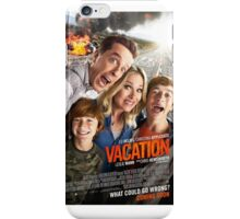 Vacation Movie 2015 iPhone Case/Skin