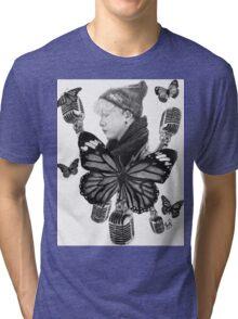 [S] 화양연화 pt.2 series Tri-blend T-Shirt