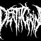 Deathgrind by MetalheadMerch