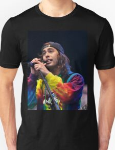 Vic Fuentes T-Shirt