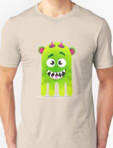 Cute Little Alien Monster!!! T-Shirt