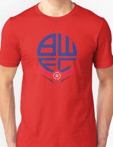 bolton wanderers logo T-Shirt