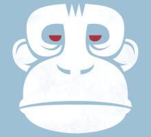The Great Ape Baby Tee