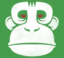 The Great Ape Baby Tee