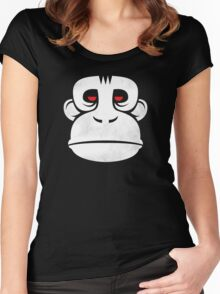 The Great Ape Women's Fitted Scoop T-Shirt