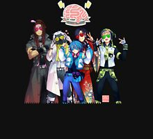 DRAMAtical Murder - Five Guys Unisex T-Shirt