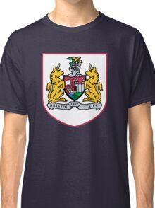 bristol city logo Classic T-Shirt