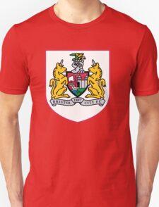 bristol city logo T-Shirt