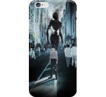 Ajin: Demi-Human iPhone Case/Skin