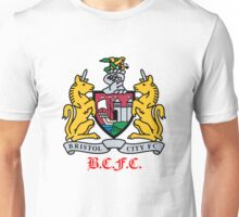 bristol city fc Unisex T-Shirt