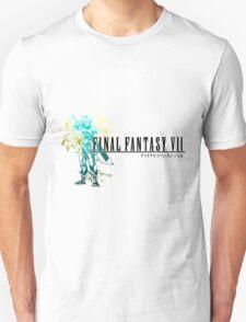 FF7 Unisex T-Shirt