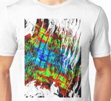 schemata sea II Unisex T-Shirt