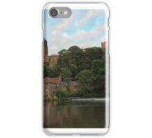Durham  iPhone Case/Skin