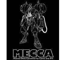 SEP KRADO #2, MeccaCon Photographic Print