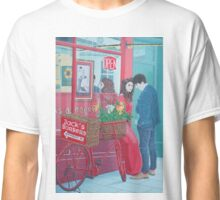 Reflection, romance Classic T-Shirt