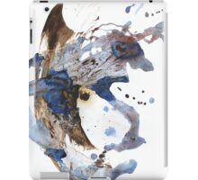 Oil and Water #78 iPad Case/Skin